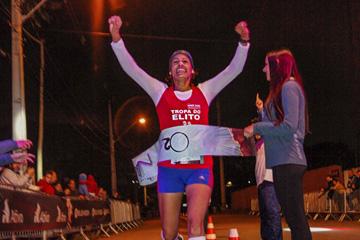 Night Run 2018 - Etapa Nitro - Curitiba