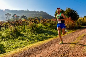 Wine Run Vale dos Vinhedos 2018 - Bento Gonçalves