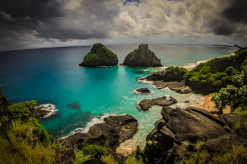 Mountain Do Fernando de Noronha 2018