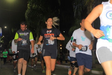 Up Night Run 2018 - São Caetano do Sul