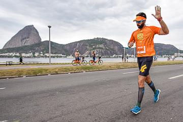 Maratona da Cidade do Rio de Janeiro 2018