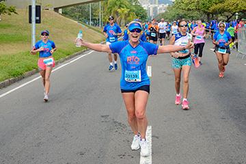 Tim Family Run 2018 - Rio de Janeiro