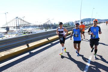 42K de Floripa - Maratona Internacional da Cidade de Florianópolis 2018