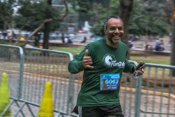Global Running Day 2018 - São Paulo