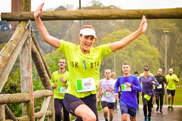 4ª Corrida 15k de Santa Felicidade - Curitiba