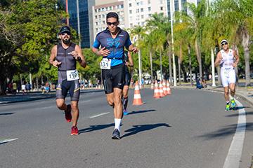 Circuito Uff/Estadual de Duathon 2018 -Etapa 2 - Rio de Janeiro