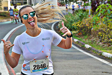8ª Meia Maratona Pague Menos 2018 - Campinas