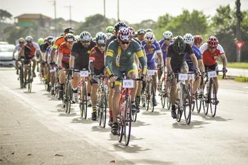 Desafio de Ciclismo São José de Anchieta 100K 2018 - Vila Velha