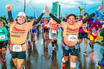 35ª Maratona Internacional de Porto Alegre 2018