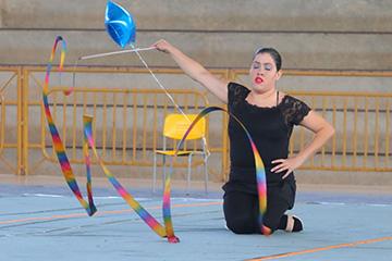 Festival de Ginástica Rítmica 2018 - Brasília