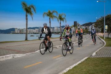 Audax Floripa 400km 2018 - Florianópolis