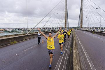 Corrida Rústica Santo Antônio 2018 - Aracaju
