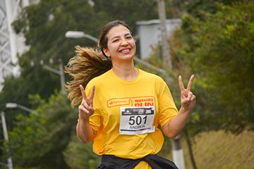Track&Field Run Series 2018 - Anália Franco - São Paulo