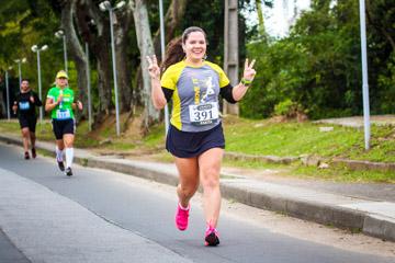Meia Maratona SICREDI de Tubarão 2018