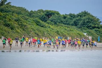 Circuito Trail Run Praias 2018 - Etapa Daniela - Florianópolis