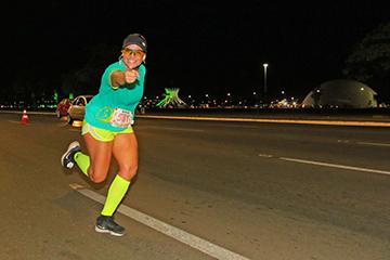 Meia Maratona Noturna 2018 - Etapa São João - Brasília