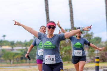 Meia Maratona Internacional de Belo Horizonte 2018