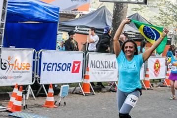 Eu Mulher Corrida e Caminhada 2018 - São Paulo