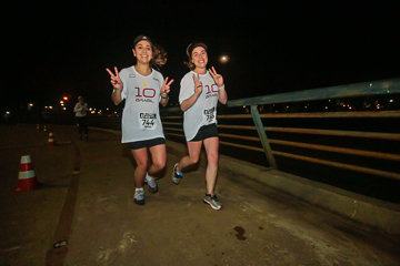 Barigui Night Run 2018 - Curitiba