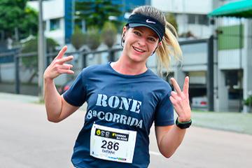 8° Corrida de Rua RONE 2018 - Curitiba