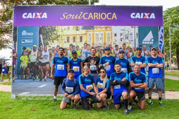 Soul Carioca 2018 - Etapa Recreio dos Bandeirantes - Rio de Janeiro