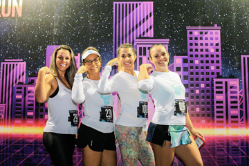 Up Night Run 2018 - Vitória