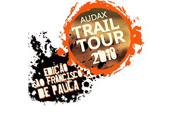 Audax Trail Tour 2018 edição Sao Francisco de Paula