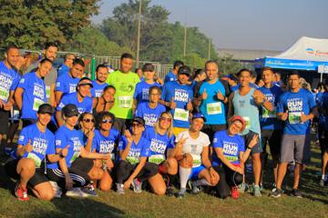 Circuito Happy Running Atletas do Bem 2018 - São Paulo