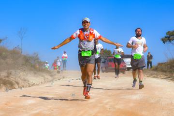 Meia Maratona Estrada Real 2018 - Ouro Branco