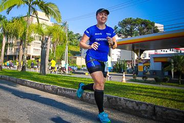 Caminhada e Corrida Cooper 2018 - Blumenau