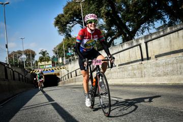 72ª Prova Ciclística Internacional 9 de Julho 2018 - São Paulo