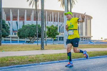 Corrida e Caminhada Parkway 2018 - Edição Copa do Mundo - Brasília