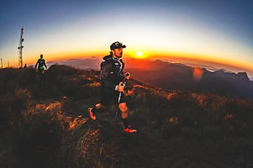 Ultra Maratona dos Perdidos 2018 - Tijucas do Sul