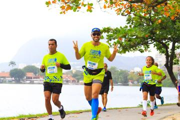 2ª Corrida e Caminhada Prezunic 2018 - Rio de Janeiro