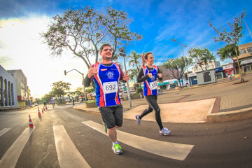 Meia Maratona de Cascavel 2018