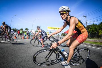 Campeonato Capixaba de Triathlon 2018 - 3ª Etapa - Vitória