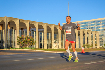 Track&Field Run Series 2018 - Brasilia