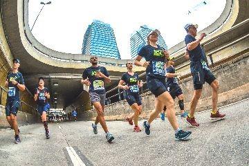 São Paulo City Marathon 2018