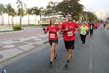 Track&Field Run Series 2018 - Santos