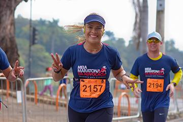 Meia Maratona Nacional da Advocacia 2018 - Belo Horizonte
