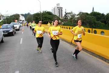 Circuito de Corridas Unimed 2018 - Etapa Jaraguá do Sul