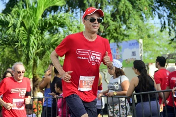 Santander Track&Field Run Series Shopping 2018 - Recife