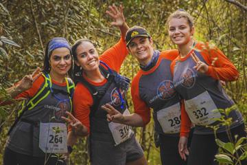 Challenge X Trail 2018 - São José dos Pinhais