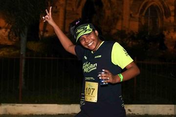 5° Marathon NightRun 2018 - Alagoinhas