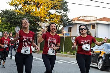 Wine Run 2018 - São Paulo