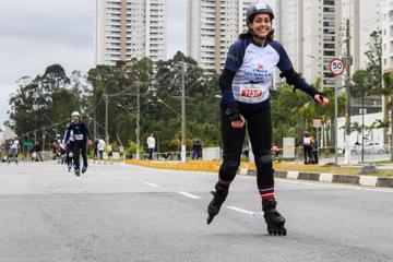 1ª Lets Roller and Run 2018 - São Bernardo do Campo