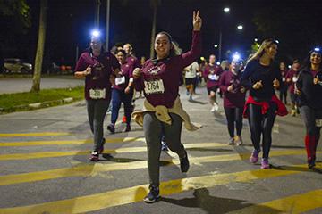 Night Run 2018 - Etapa Rock - São Paulo