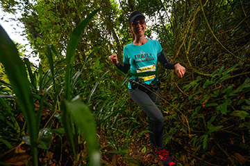 Trail Run 2018 Ilhabela