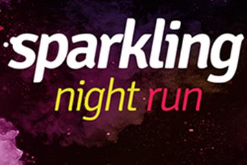Sparkling Night Run 2018 - Bento Gonçalves