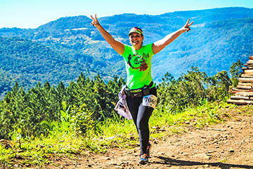 Audax Trail Tour 2018 Edição Nova Petrópolis